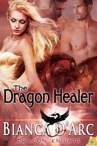 DragonHealer