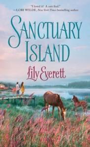 Sanctuary-Island-Lily-Everett