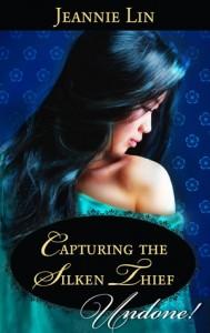 Capturing the Silken Thief - medium