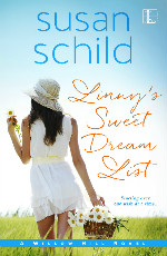 6Linny's Sweet Dream List