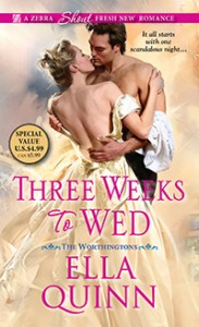 Three Weeks to Wed hi res